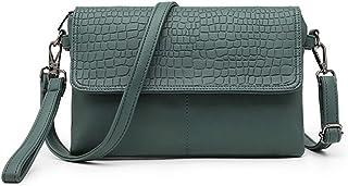 Piccola borsa a tracolla per le donne mini borsa a mano Messenger Bag per le ragazze di scuola