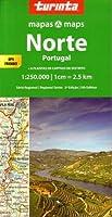 North Portugal: Norte Portugal (Regional Series)