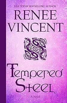 Tempered Steel (Vikings of Honor, Book 4) by [Renee Vincent]