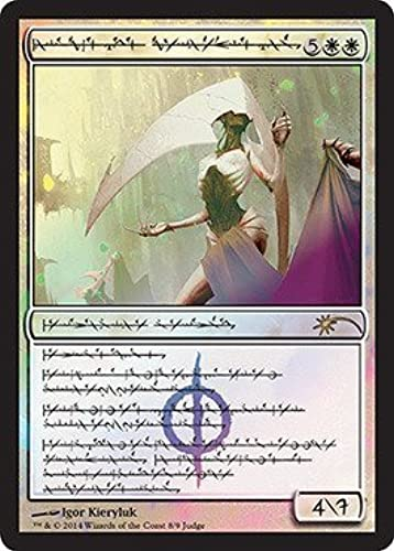 suministramos lo mejor Magic Magic Magic  the Gathering - Elesh Norn, Grand Cenobite - Judge Promos - Foil by Wizards of the Coast  las mejores marcas venden barato