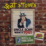 Scott & Todd's Best of the Phone Scams, Volume Two
