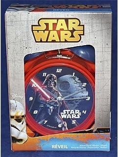 Star Wars Reloj Despertador (Suncity SWA301777)