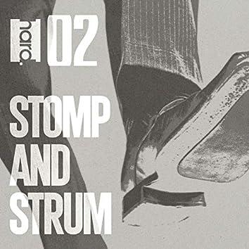 Stomp and Strum