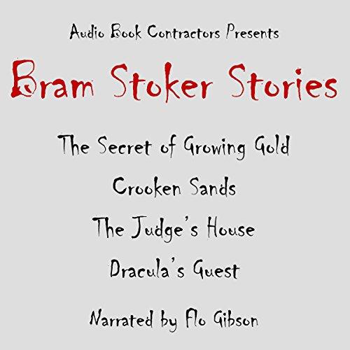 Bram Stoker Stories Audiobook By Bram Stoker cover art