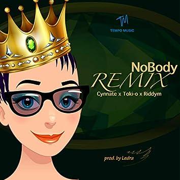 Nobody (Remix)
