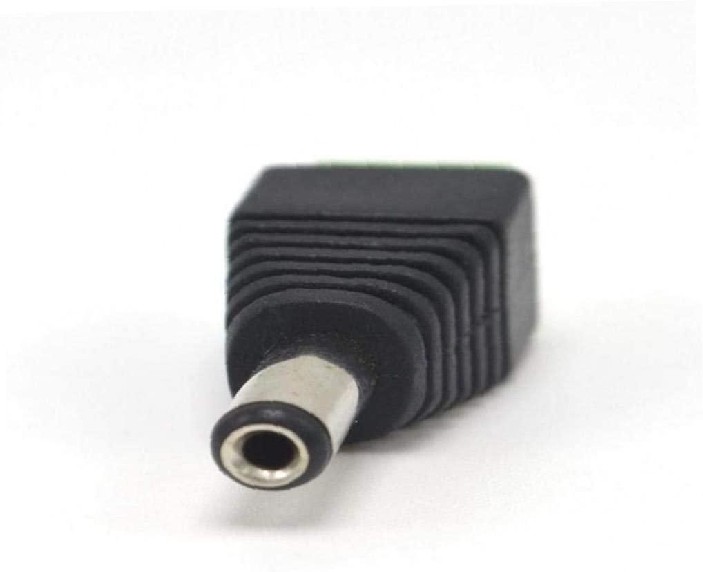 Female excellence and Male Connector Power Cable Connecto Adapter Jack Max 72% OFF Plug