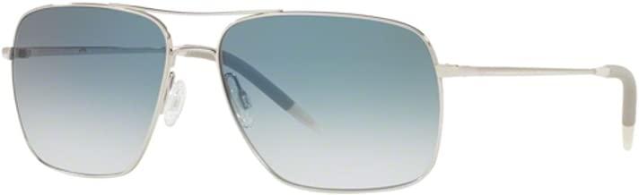 Best oliver peoples strummer aviator sunglasses Reviews