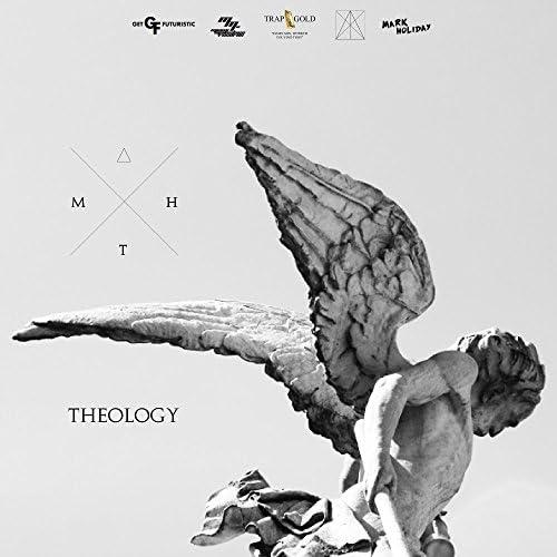 Mark Holiday and God