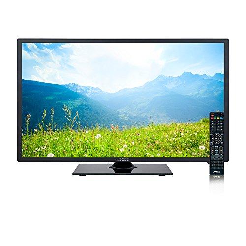 AXESS TV1705-24 24-Inch LED Full 1080p HDTV