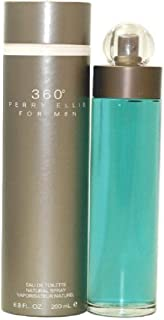 Perry Ellis 360 Eau De Toilette Spray 200ml