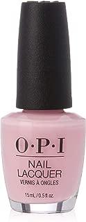 OPI Nail Lacquer Suzi Shops & Island Hops, 0.5 Ounce