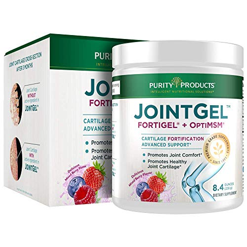 Joint Gel Formula from Purity Pr...