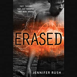 Erased     Altered              By:                                                                                                                                 Jennifer Rush                               Narrated by:                                                                                                                                 Casey Holloway                      Length: 5 hrs and 41 mins     3 ratings     Overall 4.7