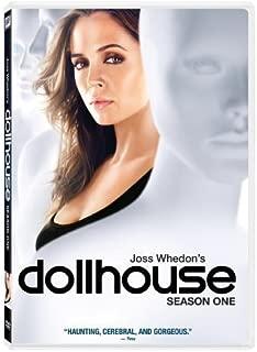 Dollhouse: Season 1 by Twentieth Century Fox