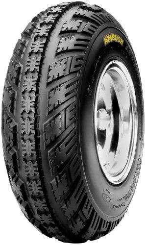 Cheng Shin C9308 Ambush Tire - Front - 22x7x10 , Position: Front, Tire Size: 22x7x10, Rim Size: 10, Tire Ply: 4, Tire Type: ATV/UTV, Tire Construction: Bias, Tire Application: All-Terrain TM13604600