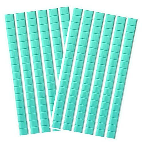 204 Stück entfernbare Klebeknete für...
