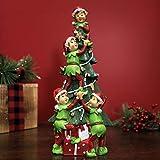 25 Best CC Christmas Trees