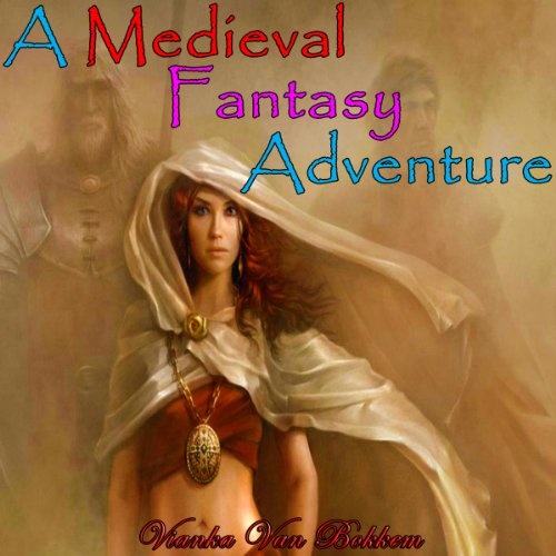 A Medieval Fantasy Adventure audiobook cover art