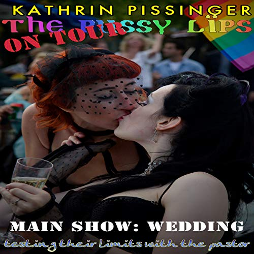 Main Show: Wedding: Testing Their Limits with the Pastor  Titelbild