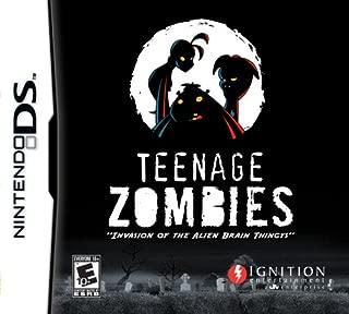 Best teenage zombies game Reviews