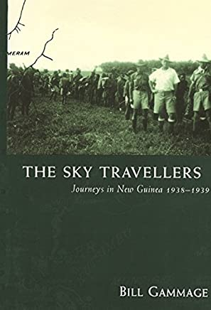 Sky Travellers, The