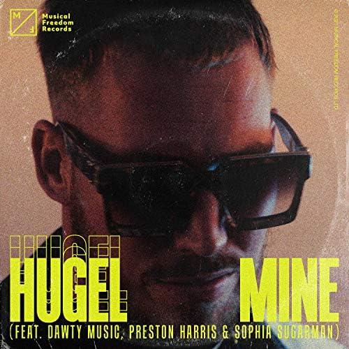 HUGEL feat. Dawty Music, Sophia Sugarman & Preston Harris