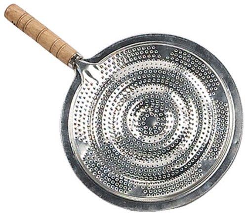 Anneau de mijotage diffusant la chaleur pour les cuisinières au gaz et à l'électricité - 21,6 cm