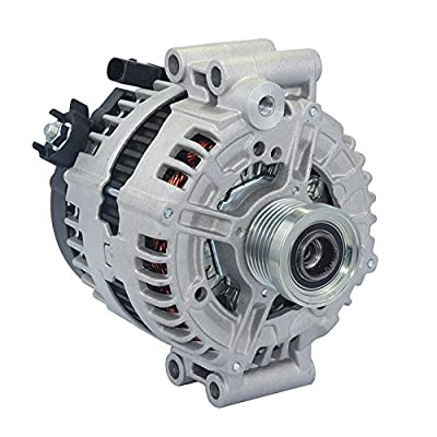 Rareelectrical NEW ALTERNATOR COMPATIBLE WITH BMW 128i 323i 328i 328xi 330Ci 330i 330xi 528i 528xi AL0841X