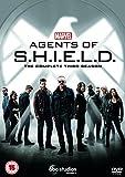 Marvel's Agents of SHIELD - Season 3 [Italia] [DVD]
