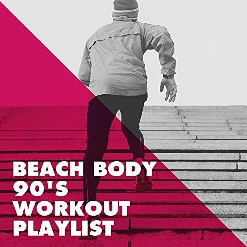 Ibiza Fitness Music Workout, Running Music Workout & Fabulosos 90´S