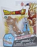 places Giochi Preziosi Dragon Ball Spin Battlers 1 Figurine Beerus