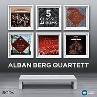 Alban Berg Quartet:  5 Classic Albums
