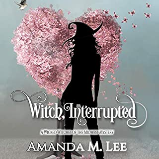 Witch, Interrupted cover art