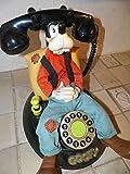TELEMANIA Goofy Animated Phone