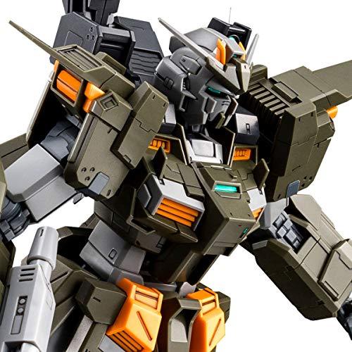 Bandai Premium Master Grade MG 1/100 Mobile Suit Gundam RXX-78TB 3FA Stormbringer F.A. GM Turbolence