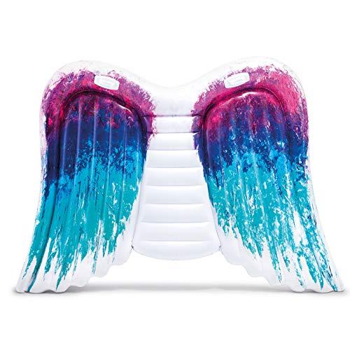 Intex Vinyl Angel Wings Mat Floating Pool Float