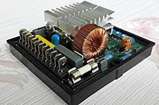 Automatic Voltage Regulator AVR SR7 For Mecc Alte Generator AVR SR7-2G