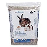 Petco Brand - So Phresh Crumbled Paper Small Animal Bedding, 40 L
