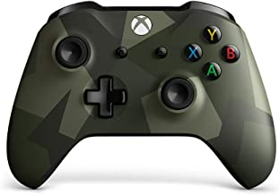 Microsoft Xbox One Wireless Controller - Special Edition - Armed Forces II