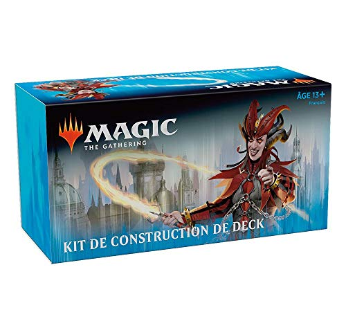 Magic: The Gathering - L'Allégeance de Ravnica - Kit de Guildes
