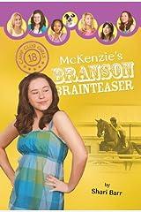 McKenzie's Branson Brainteaser (Camp Club Girls Book 18) Kindle Edition