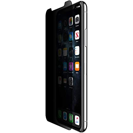 Belkin Invisiglass Ultra Sicht Und Displayschutz Für Das Iphone 11 Pro Max Iphone 11 Pro Max Sicht Und Displayschutz Iphone 11 Pro Max Displayschutz Elektronik