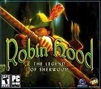 Robin Hood: Legend of Sherwood (Jewel Case) (輸入版)