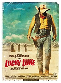 Lucky Luke - DVD