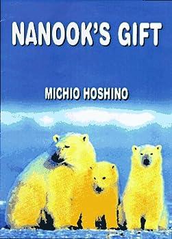 Nanook's Gift 1569311471 Book Cover