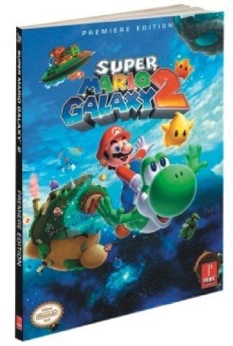 Guide Super Mario Galaxy 2