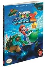 Guide Super Mario Galaxy 2 de Fletcher Black