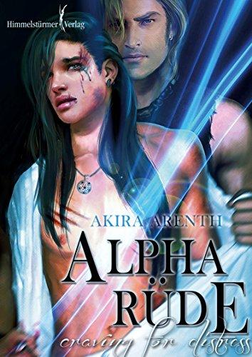 Alpharüde - craving for distress