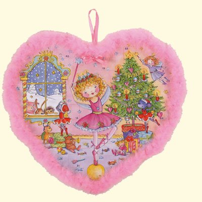 Zauberhaft Weihnachten mit Prinzessin Lillifee