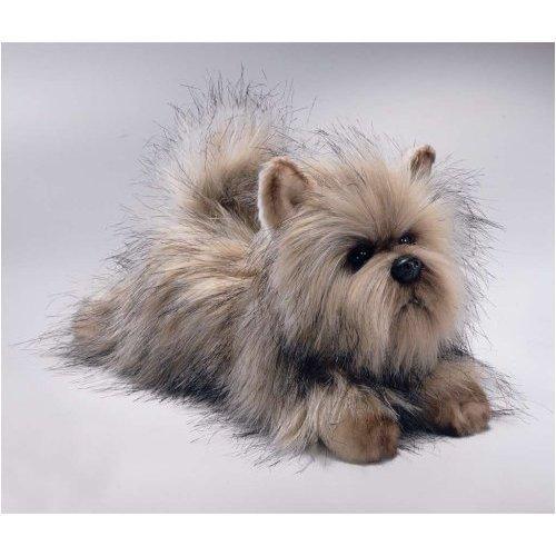 Russ Berrie Yomiko Cairn Terrier 12'